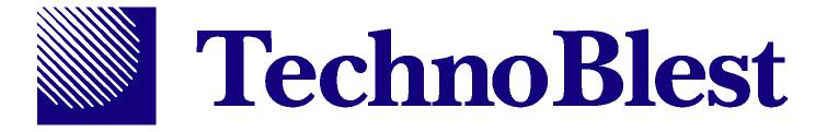 テクノブレスト ブログ